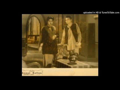 Anmol Rattan 1950 Full Jukebox Songs