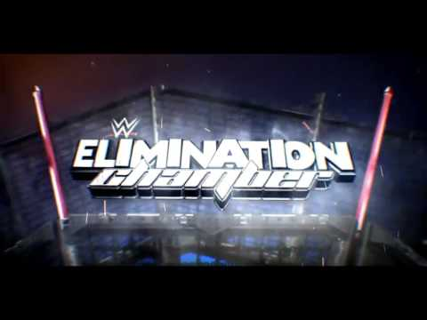 WWE Elimination Chamber 2017: Custom Theme Song -The Phantoms