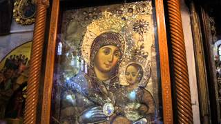 Акафист Божией Матери