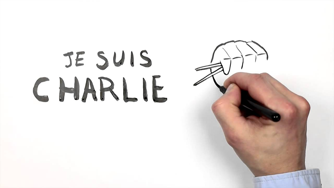 Je Suis Charlie Film