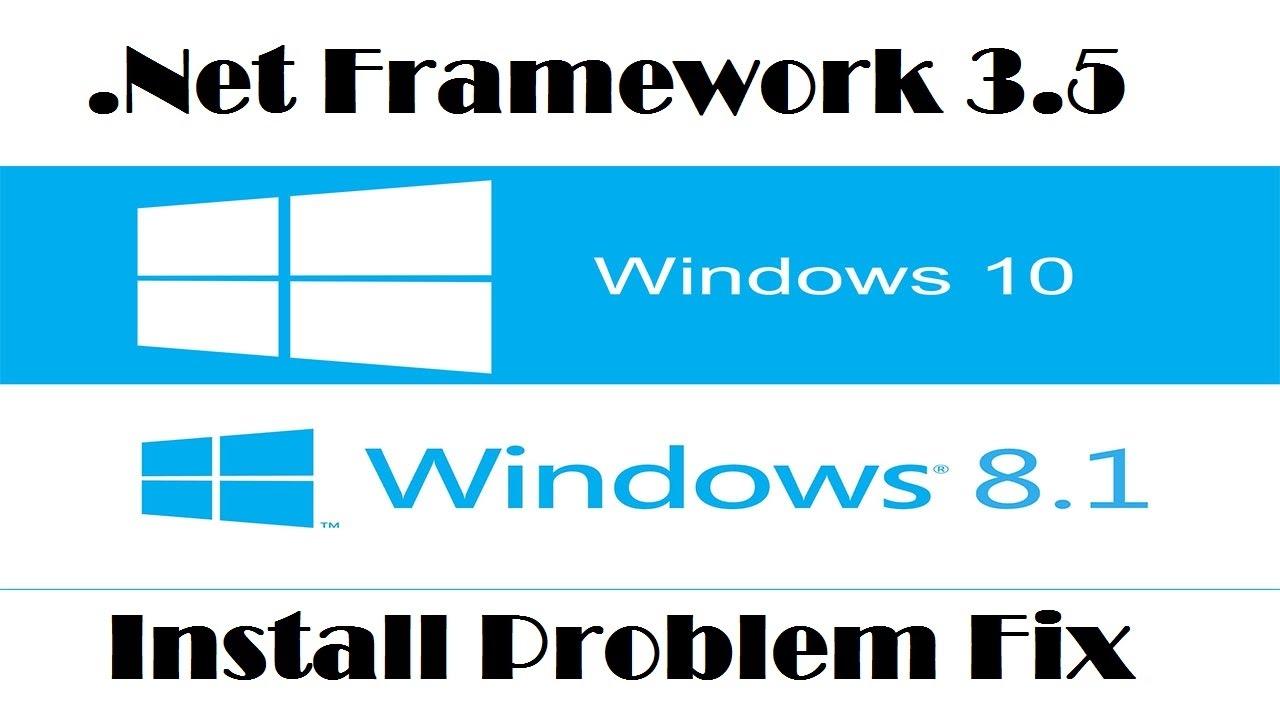 net framework 3.5 windows xp 32 bit