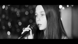 Eva Cassidy - Autumn Leaves / Cover by VIA (OliVIA Tomczak)