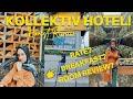 KOLLEKTIV HOTEL BANDUNG REVIEW | HOTEL INSTAGRAMABLE MURAH DARI KONTAINER PERTAMA DI BANDUNG !