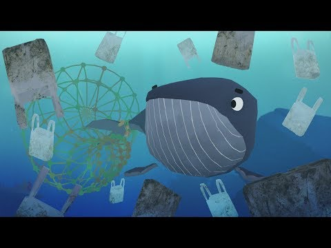 A Whale's Tale | Hope Works