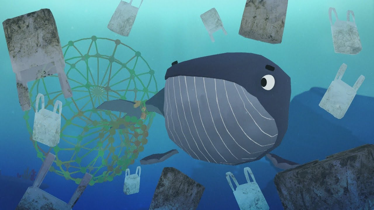 Download A Whale's Tale | Hope Works