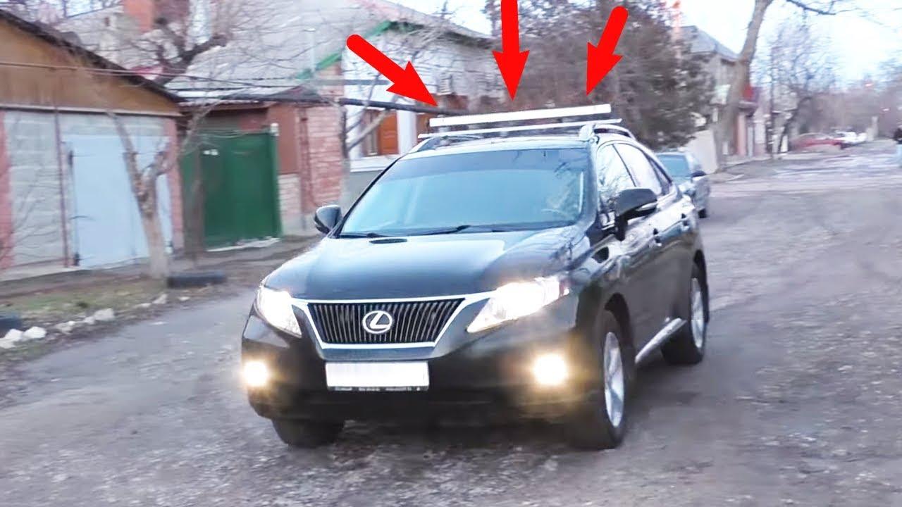 Как проверить автомобильный светодиод