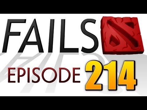 Dota 2 Fails of the Week - Ep. 214 thumbnail