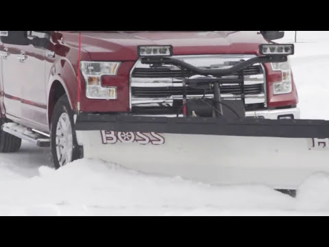 2015 ford f 150 snow plow watch the all new 2015. Black Bedroom Furniture Sets. Home Design Ideas