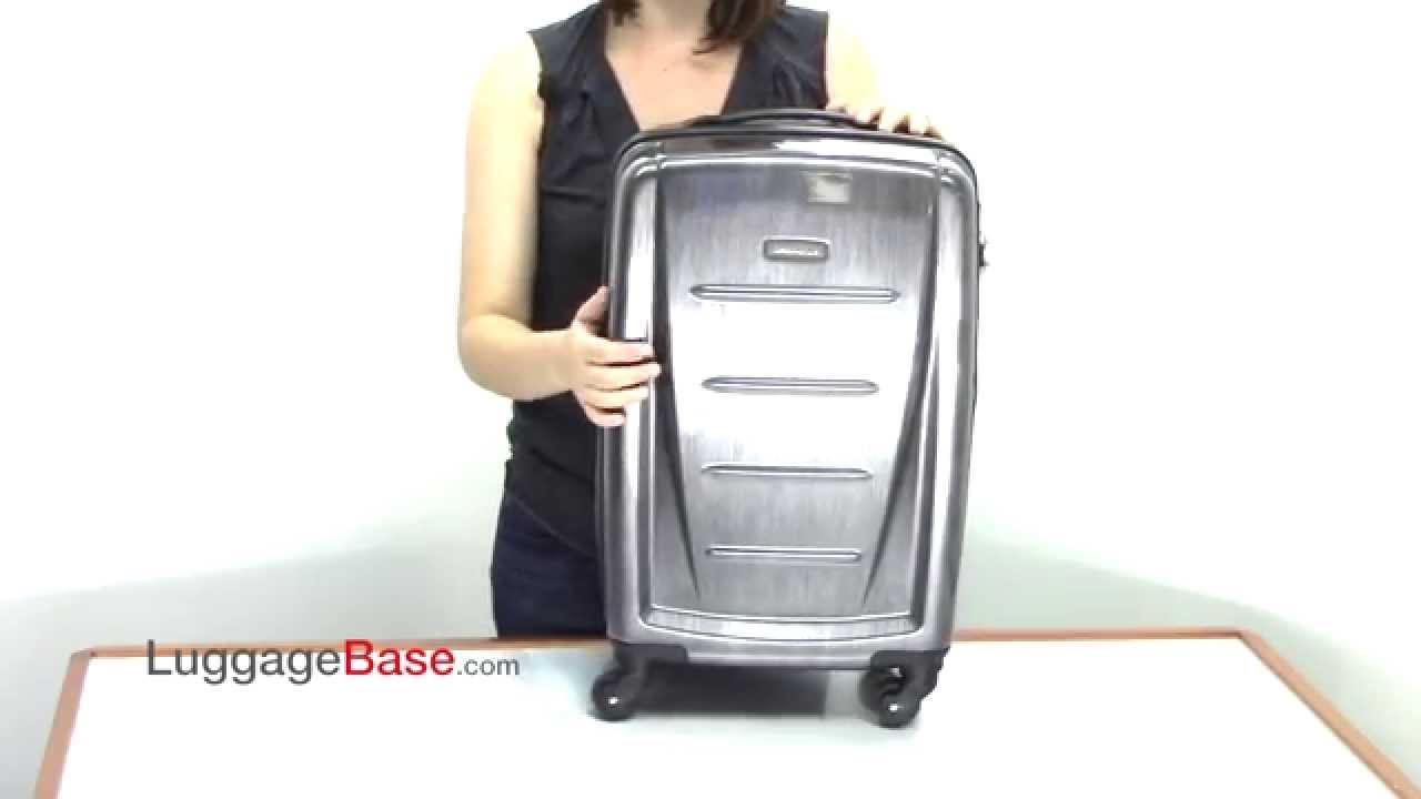b7530f4c7 Samsonite Winfield 2 Fashion 20