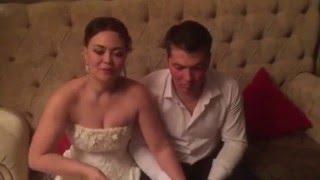 Отзыв о ресторане для свадьбы Маски(, 2015-11-02T20:58:20.000Z)