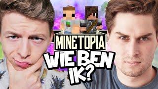DIERENVERKOPER WOUTER! - MINETOPIA: Wie Ben Ik? #3
