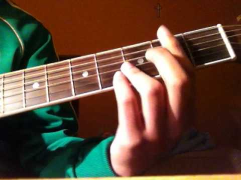 Your Guardian Angel Full Song Guitar Tutorial Detailed Youtube