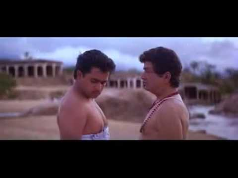 Purpose of Life - Scene from Gentleman tamil movie 1993