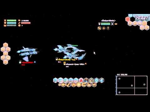 DarkOrbit - Explosiv meets Admin -=Space.Pilot=-