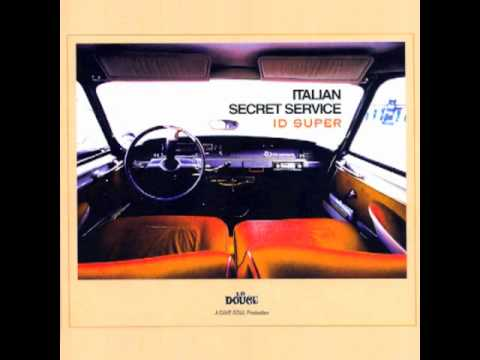 Italian Secret Service - Vox Media - (Official Sound) - Acid jazz
