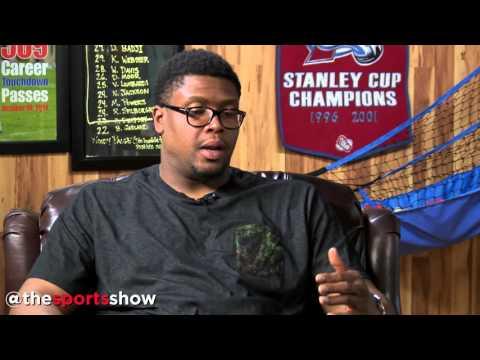 Ryan Clady talks Denver Broncos offensive line
