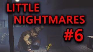 怖くないようにLittle Nightmares実況#6