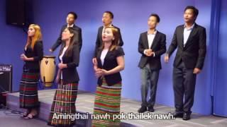 matu laa thai 2016 ii lungna ram benla ii ezekiel 2 1 ii part 6