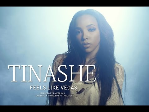 Tinashe - Feels Like Vegas (Instrumental) (by Robodruma) | REUPLOAD
