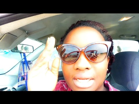 Off To The Airport - (Port Harcourt,Nigeria Vlog)
