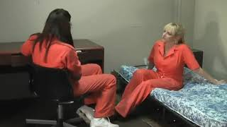 Christina Carter and Kendall arrested part#4