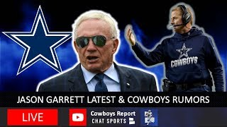Dallas Cowboys Report With Tom Downey (Jan. 2nd)