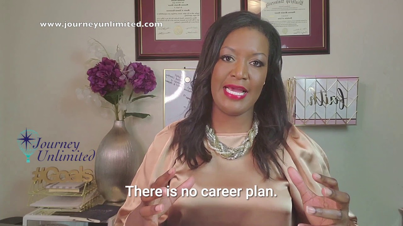 Beyond the Vision Board to a Career Vision Plan
