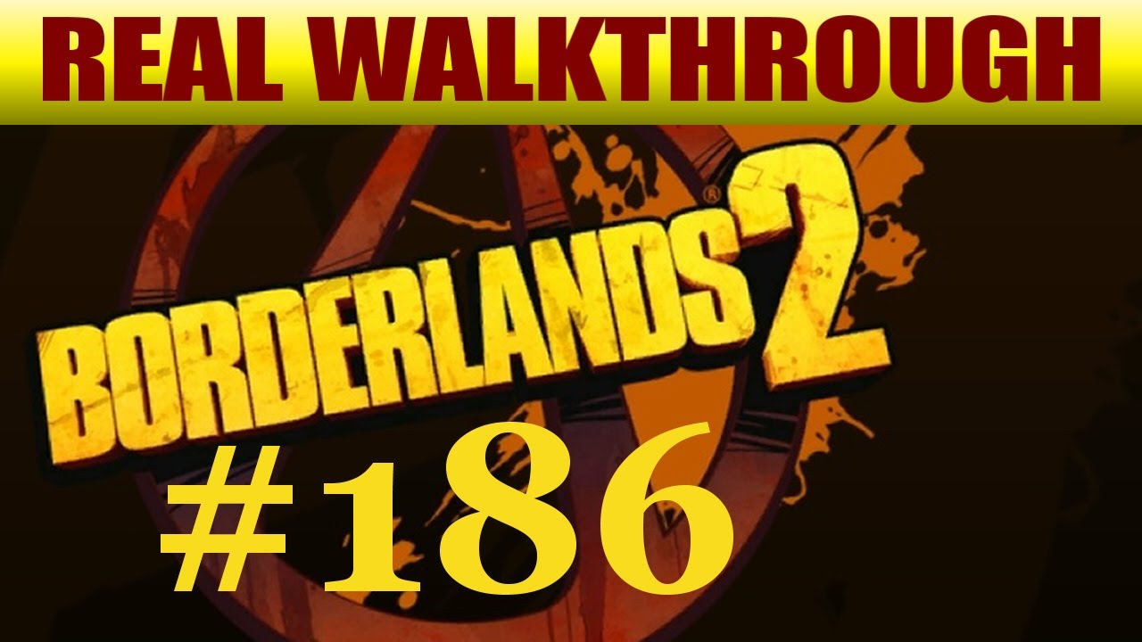 maxresdefault borderlands 2 toil & trouble walkthrough boombringer 186 youtube  at mifinder.co