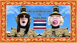 THAILAND ft. ChickyPie