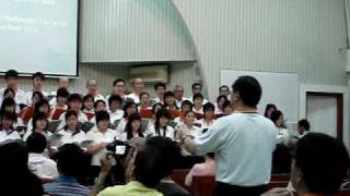 "True Jesus Church, Kota Kinabalu, Sabah - ""Thanks Giving Night"" dinle ve mp3 indir"