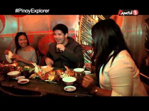 Pinoy Explorer S08 EP02
