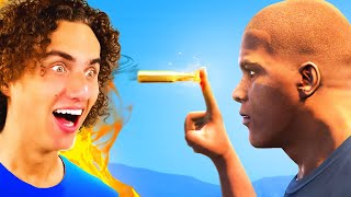 9,999,999% IMPOSSIBLE GTA 5 Try Not To Be Impressed Challenge!