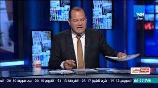 بالورقة والقلم - المتحدث باسم جيش الإحتلال الإسرائيلي يشكر قناة الجزيرة القطرية