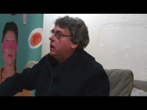 Lawrence Woodward: GM food & its co-existence with / contamination of the organic movement