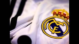 Real Madrid-HALA MADRID-Y Nada Mas (ft RedOne)