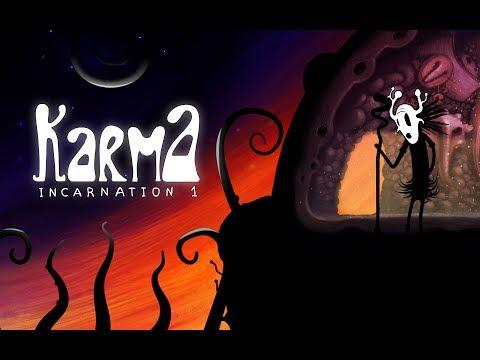 Karma. Incarnation 1. short teaser