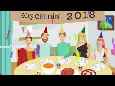 Linens // Hoş geldin 2018!
