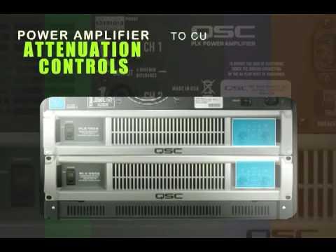Understanding Sound Reinforcement - Power Amplifiers  (Part 1)