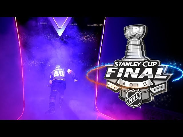 2018 Stanley Cup Final Trailer: Capitals, Golden Knights look to capture first title