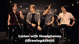 5 Seconds Of Summer - Good Girls (Studio) - Layered Remix