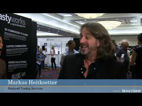 Markus Heitkoetter: How I Started Trading