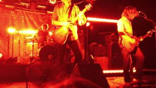 Minus the Bear - Thanks For The Killer Game Of Crisco Twister (Live @ Ace of Spades) Nov 7 2011