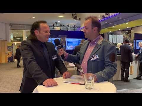 Günter Grabher | Geschäftsführer Grabher-Group | lanmedia Business Talk