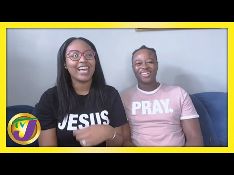 Heart to Heart Love Wins, Mikiela Gonzales Campbell & Kevoy | TVJ Smile Jamaica