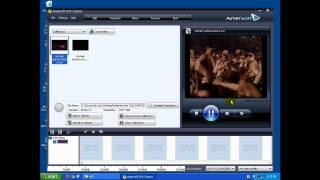 how to convert avi to dvd format