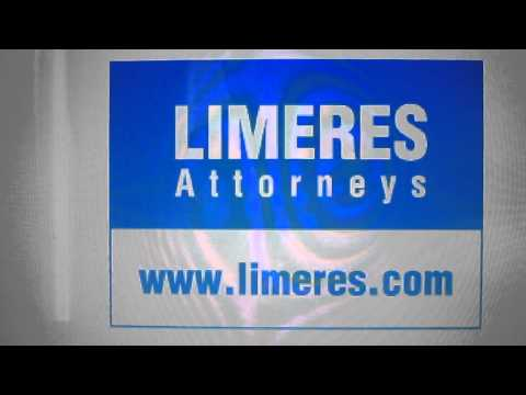 Counsellor at Law, Licensed Attorney, Legal Practitioner Buenos Aires Argentina :: Limeres.com