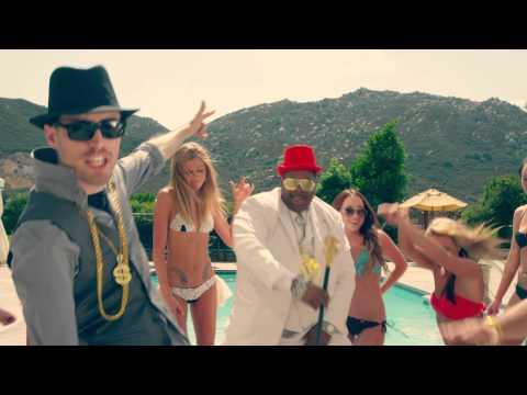 Pechanga Casino - King of Bling music video