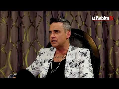 """Robbie Williams : """"Mon manager m'a sauvé la vie plusieurs fois"""""""