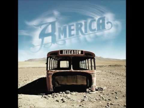 America - Walk In The Woods