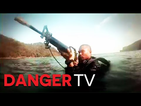 Philippine Marine Force Recon | Special Forces S01E01